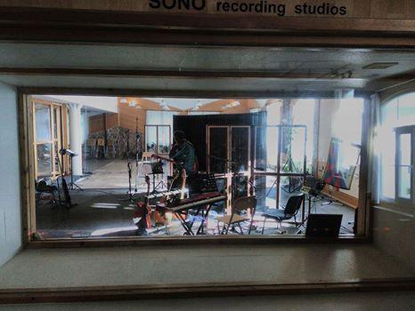 The Strange (The Bambi Molesters i Chris Eckman) snimaju novi album! Nakon više od desetljeća!