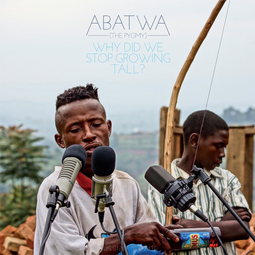 ABATWA (PYGMY) – WHY DID WE STOP GROWING TALL