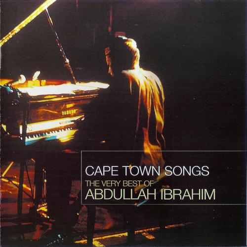 ABDULLAH IBRAHIM – VERY BEST OF 79-97 -ENJA RECORDINGS