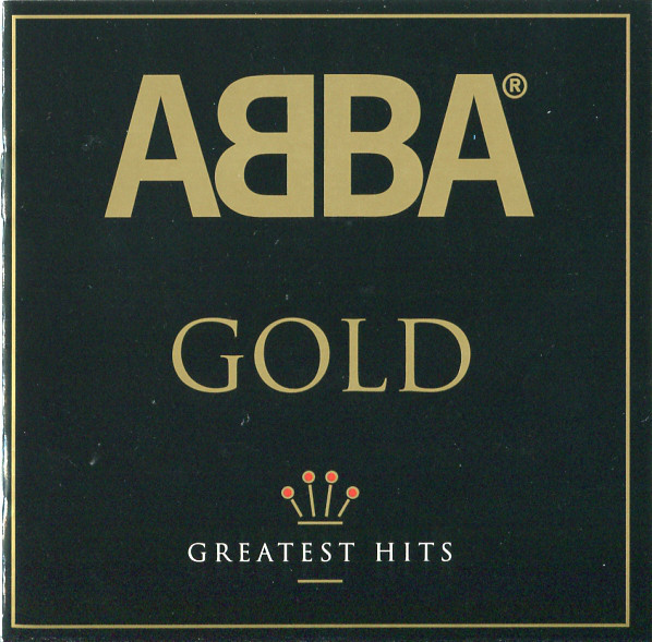 ABBA – GOLD: GREATEST HITS (new version)