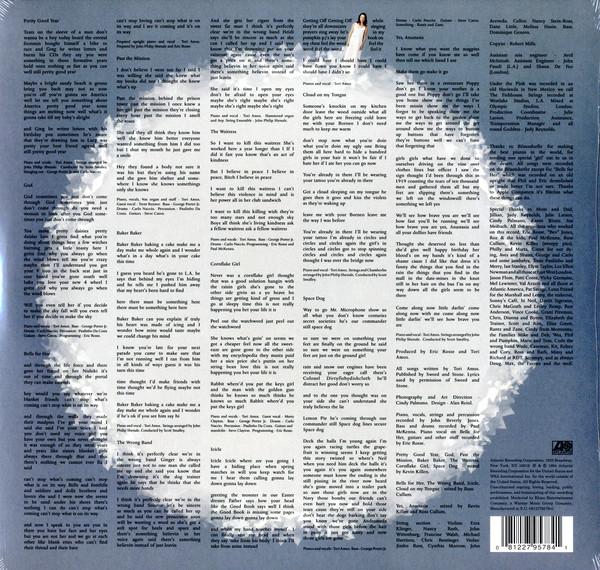 AMOS TORI – UNDER THE PINK…LP