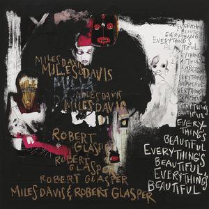 DAVIS MILES & ROBERT GLASPER – EVERYTHING'S BEAUTIFUL CD