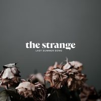 The Strange – new album 'Echo Chamber' out in September 2018.