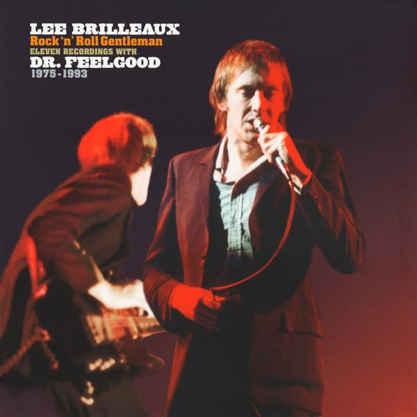 DR.FEELGOOD – LEE BRILLEAUX LP