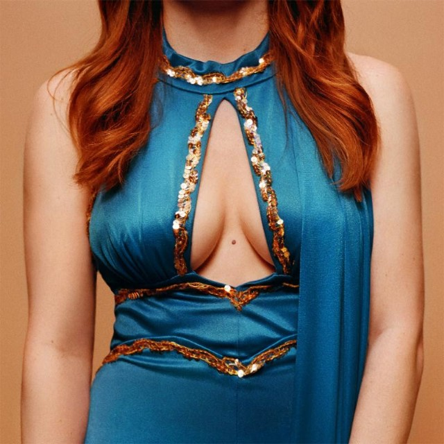 Jenny Lewis 'On the Line'
