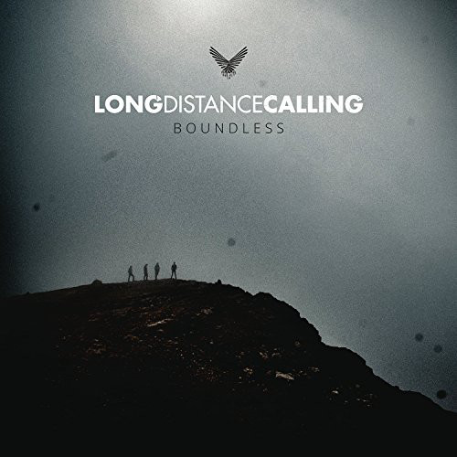 LONG DISTANCE CALLING - BOUNDLESS...CD