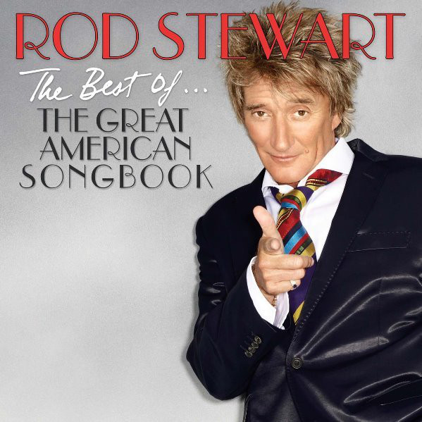 STEWART ROD - GREAT AMERICAN SOONGBOOK: BEST OF CD