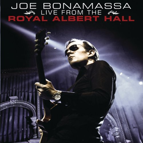 BONAMASSA JOE - LIVE FROM THE ROYAL ALBERT HALL...LP3