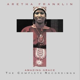 FRANKLIN ARETHA - AMAZING GRACE-COMPLETE RECORDINGS...LP4