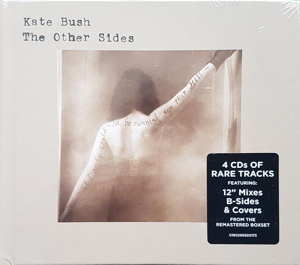 BUSH KATE - OTHER SIDES...CD4