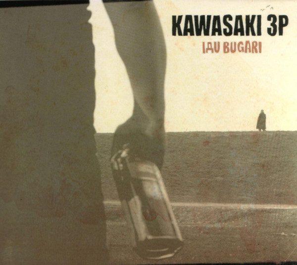 KAWASAKI 3P - IDU BUGARI (+ PATLIDŽAN)...LP