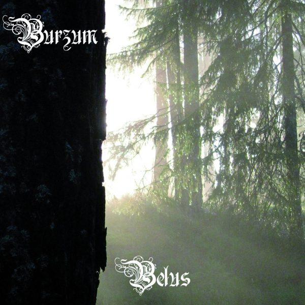 BURZUM - BELUS...LP2