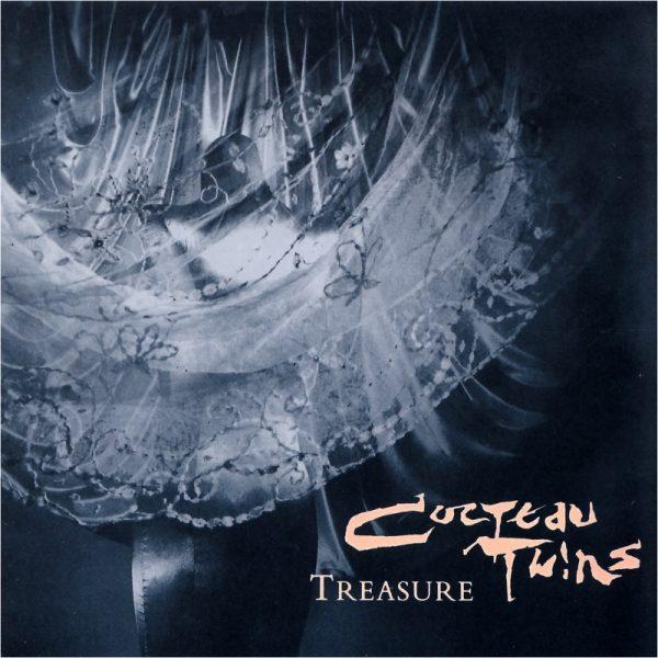 COCTEAU TWINS - TREASURE...REMASTER