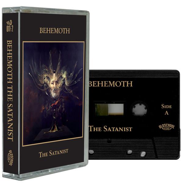 BEHEMOTH - SATANIST...MC