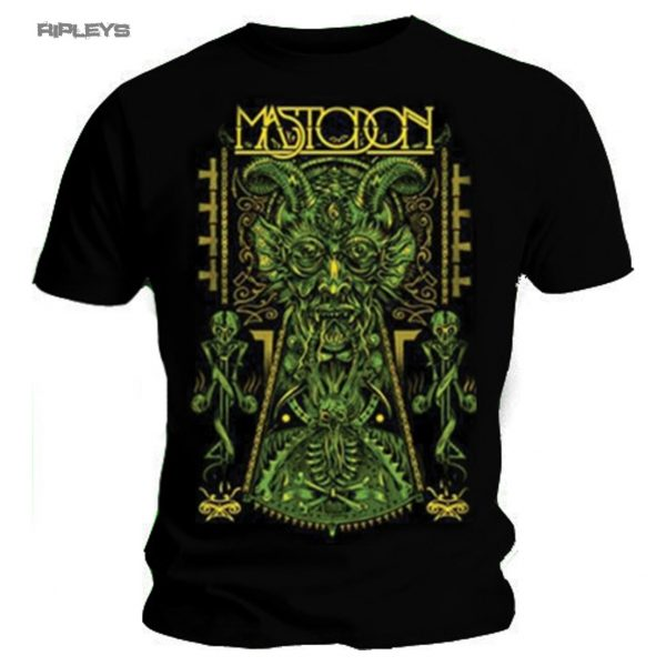 MASTODON - DEVIL...TS-L