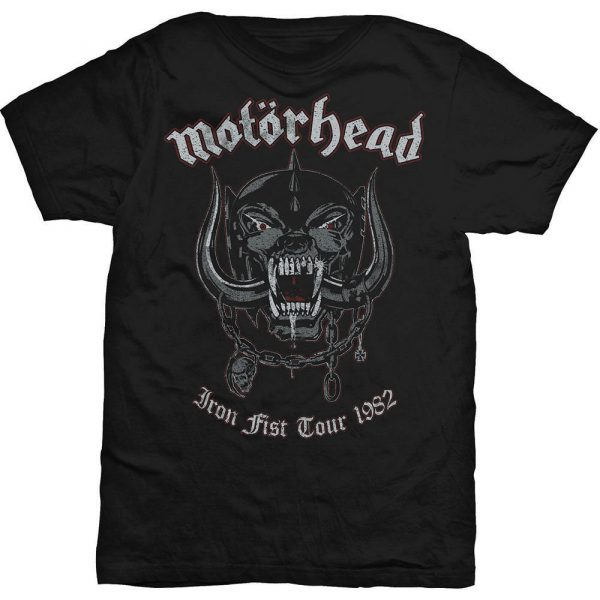 MOTORHEAD - GRAY WARPIG...TS-M