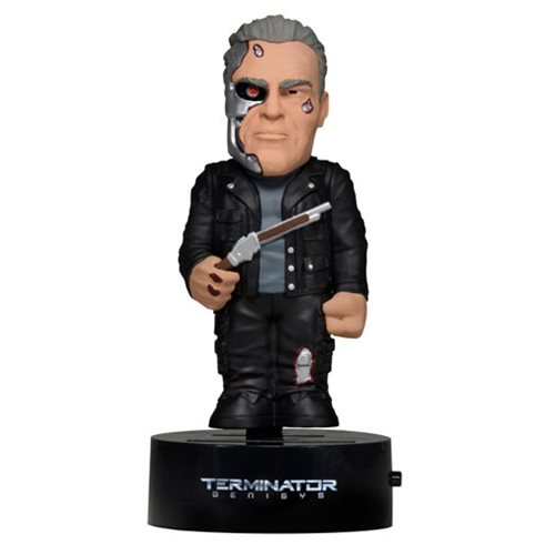 FIGURA - TERMINATOR BODY KNOCKER