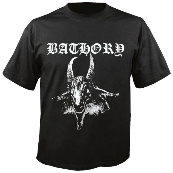 BATHORY - GOAT...TS-XL
