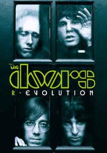 DOORS - R-EVOLUTION (deluxe book edition)...BRD