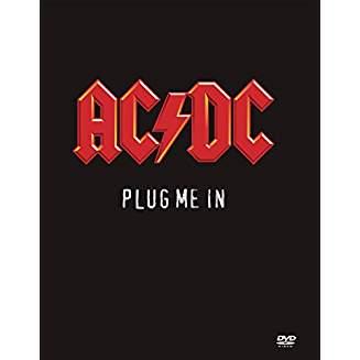 AC/DC - PLUG IN ME...DVD2