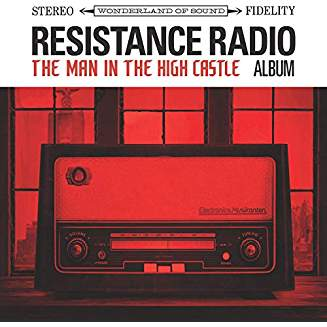 O.S.T. - RESISTANCE RADIO...LP2