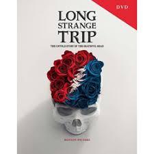 GRATEFUL DEAD - LONG STRANGE TRIP...DVD2