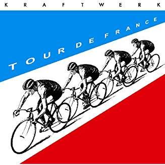 KRAFTWERK - TOUR DE FRANCE...RM