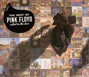 PINK FLOYD – FOOT IN THE DOOR: BEST OF