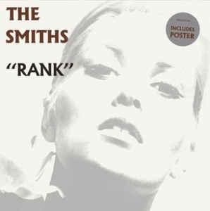 SMITHS - RANK...LP2