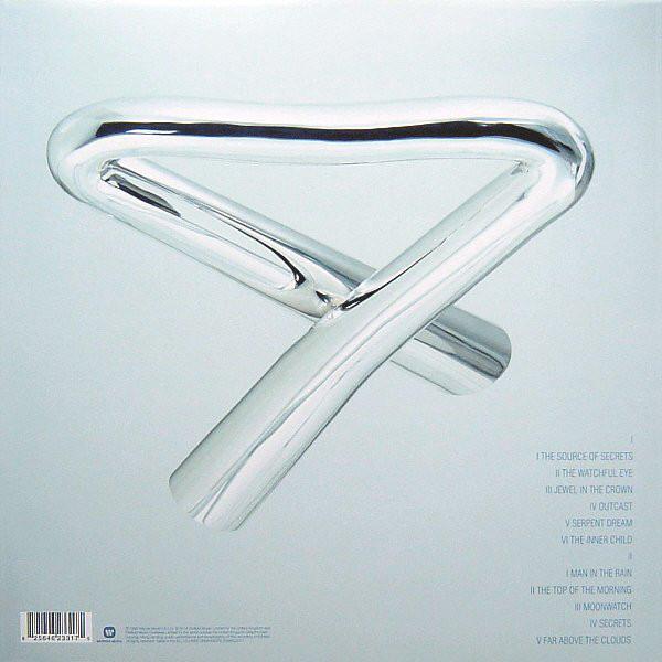 OLDFIELD MIKE - TUBULAR BELLS III...LP