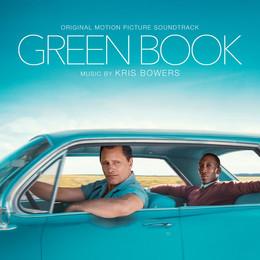 O.S.T. - GREEN BOOK...LP