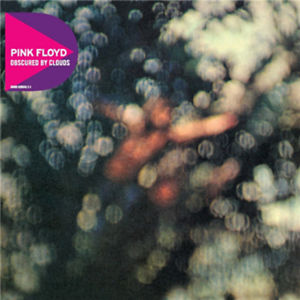 PINK FLOYD - OBSCURED BY CLOUDS...RM