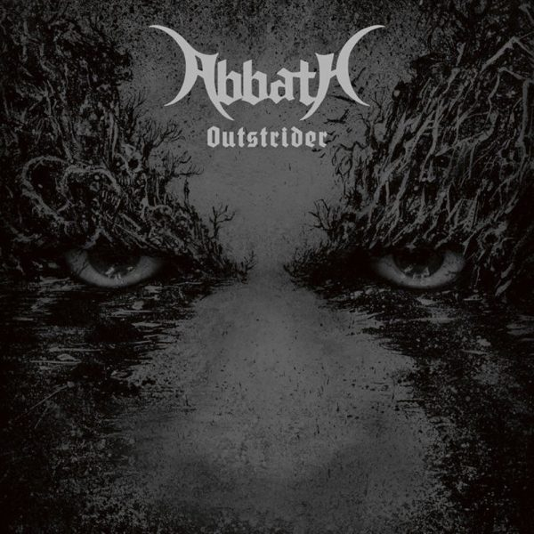 ABBATH – OUTSTRIDER  CD