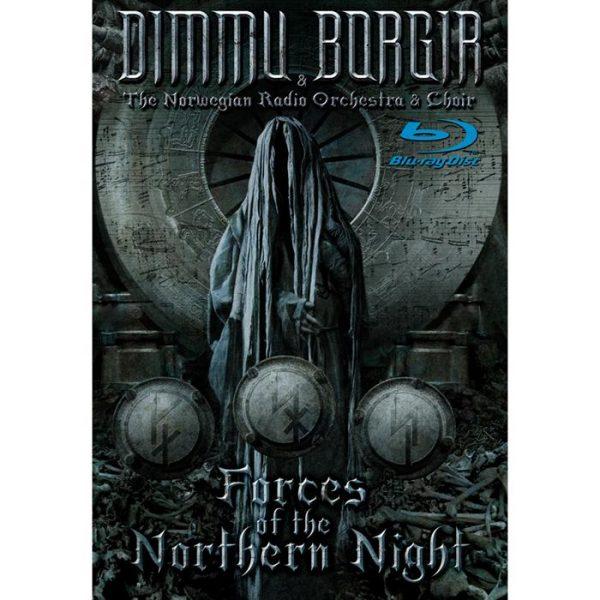 DIMMU BORGIR – FORCESOF THE NORTHERN NIGHT…BRD2/CD2