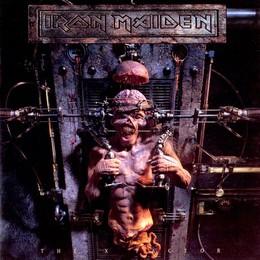 IRON MAIDEN – X FACTOR RM digi…CD