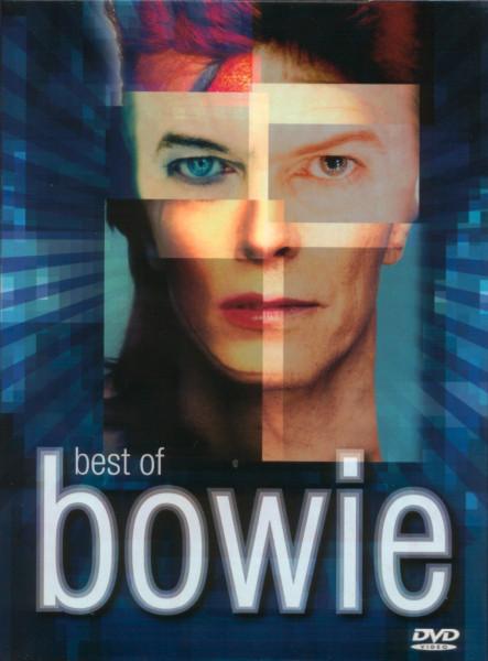 BOWIE DAVID – BEST OF…DVD