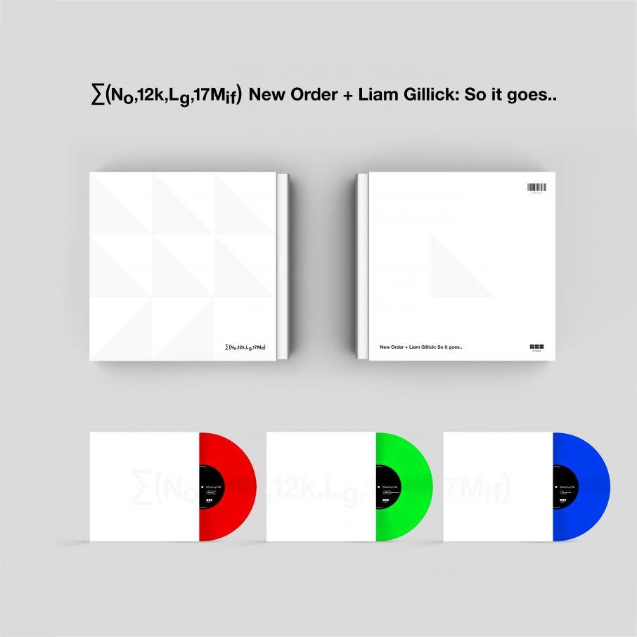 Novi album u živo legendarnih New Order-a!