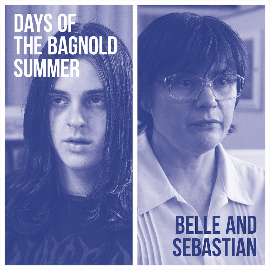 BELLE AND SEBASTIAN – DAYS OF THE BAGNOLD SUMMER CD