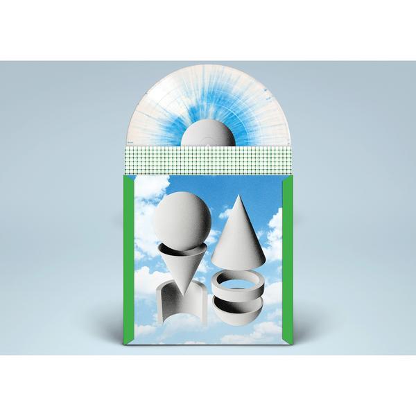 RHYS GRUFF – PANG ! CD