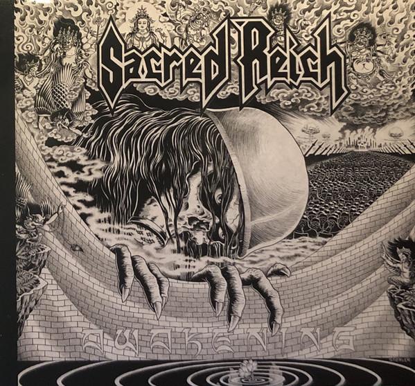 SACRED REICH – AWAKENING CD