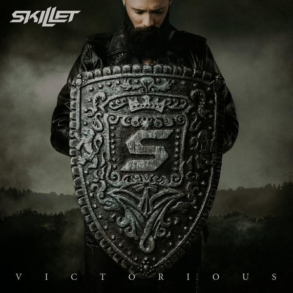 SKILLET – VICTORIOUS…LP