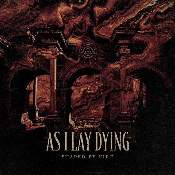 AS I LAY DYING – SHAPED BY FIRE LP