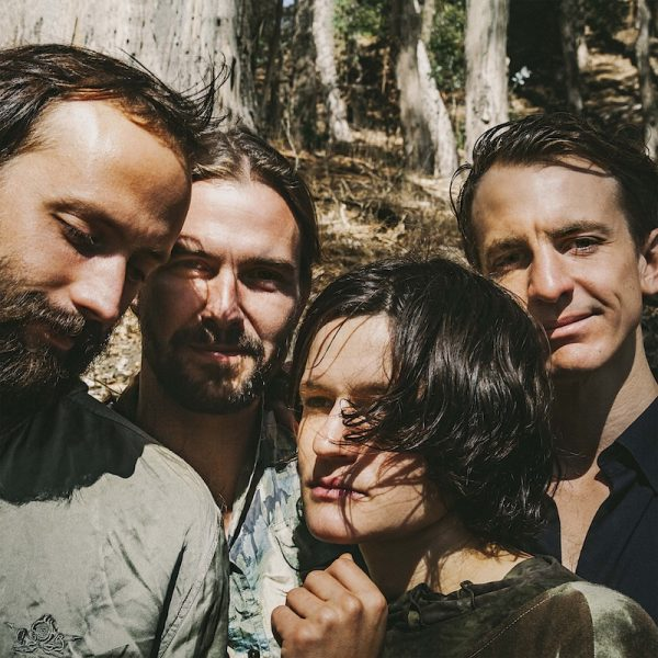 BIG THIEF – TWO HANDS CD