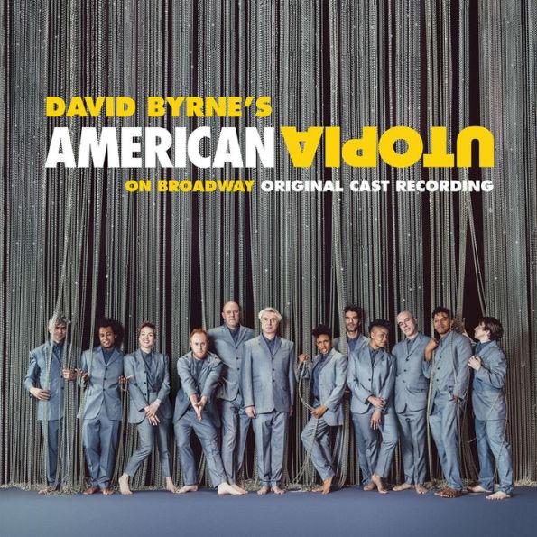 BYRNE DAVID – AMERICAN UTOPIA CD2