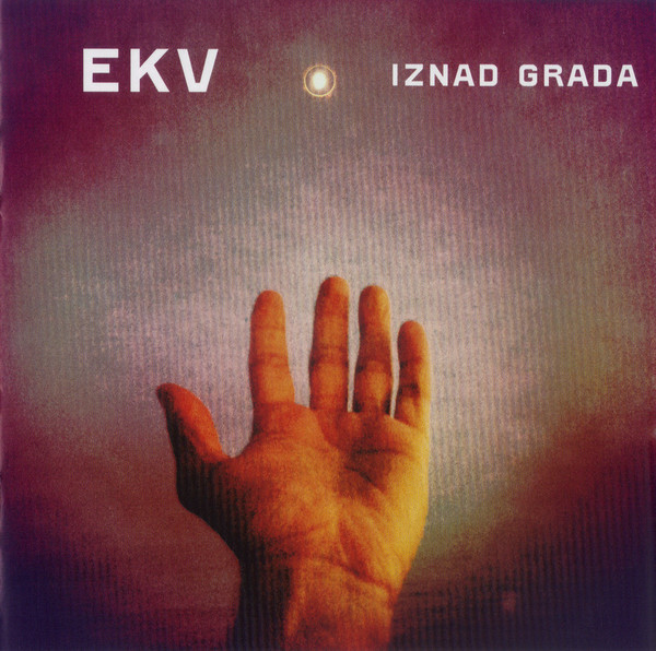EKATARINA VELIKA – IZNAD GRADA LP3