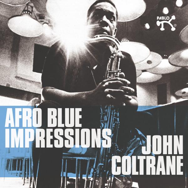 COLTRANE JOHN – AFRO BLUE IMPRESSIONS