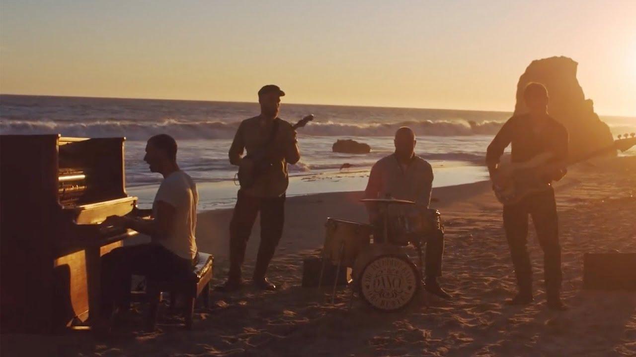 "Coldplay predstavljaju inspirativan videospot ""Everyday Life"""