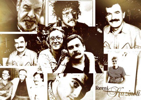 splitske legende, foto: Feđa Klarić; različiti autori