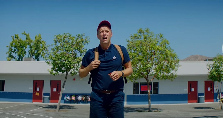 """Coldplay se vraća u školu u novom videospotu za pjesmu """"Champion of the World"""""""