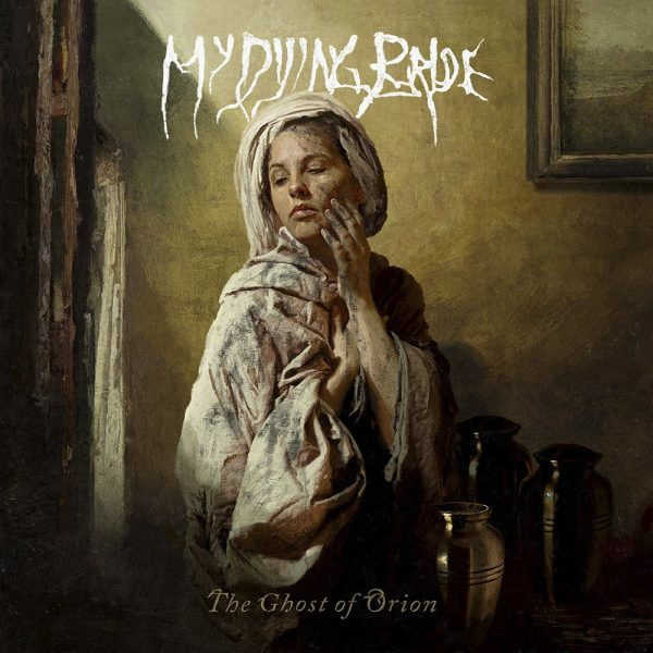 MY DYING BRIDE – GHOST OF ORION CD